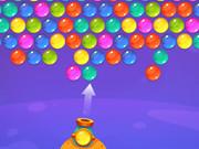 Fun Game Play Bubble Shooter