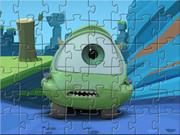 Mike Car Puzzle