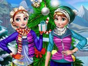 Winter Holiday Fun