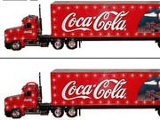 Santa Trucks Differences