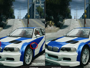 Bmw Differences