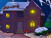 Extricate Santa From Krampus