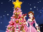 Princess Christmas Tree