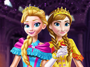 Princess Coronation Day