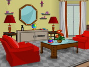 Knf Gorgeous Living Room Escape
