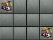 Mario Kart Memory