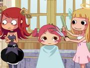 Devilish Hairdresser
