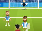 Football Penalty Go!