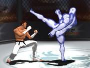 Art Of Free Fight