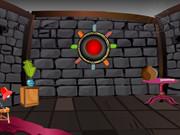 Underground Danger Room Escape