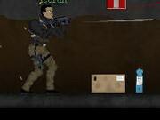 Intruder Combat Training