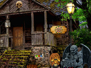 Ghost Town Turkey Escape Game