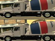 Mixer Trucks Differences
