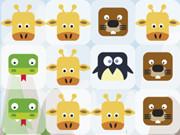 Animals Crush Match 3