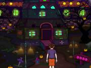 Conjurer House