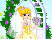 Anna Wedding Dress