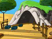Diamond Hunt 8 Pirates Cave Escape