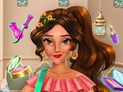 Latina Princess Real Makeover