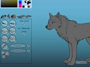 Wyndbain's Wolf Maker