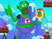 Super Troll Candyland Adventures