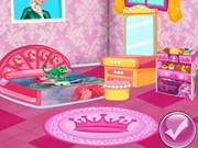 Princesses Theme Room Design