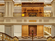 Modern Palace Escape