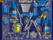 Amazing Robots
