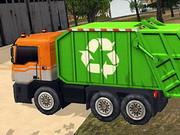 Garbage Trucks Memory