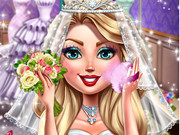 Wedding Complete Makeover