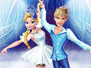 Ellie And Jack Ice Ballet Show