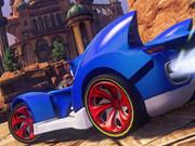 Sonic Hidden Tires