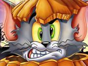 Tom And Jerry Hidden Pumpkins