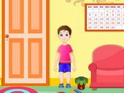 Little Johny 2 Playschool Escape