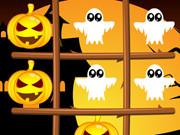 Halloween Tictactoe