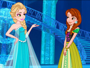 Frozen Disney Princess Costume