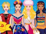 Around The World Fashion Show 2