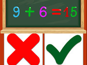 Equations: Right Or Wrong