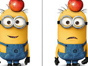 Minions Differences