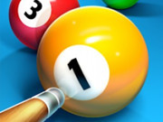 Billiards 8 Ball