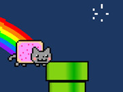 Nyan Flappy Cat