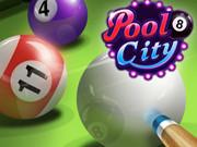 Pool 8 City