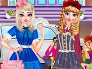Princess Incredible Lolita Show