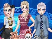 Elsa Life Cycle