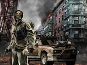 My Zombie Driving Apocalypse