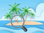 Hidden Beach Life