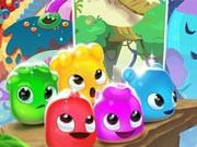 Jelly Crash Match