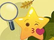 Hidden Star Emoji