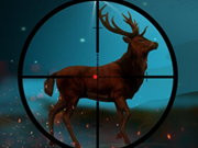 Classical Deer Hunter