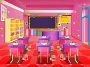 Kids Classroom Decoration