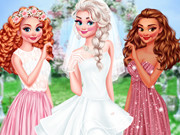 My Bff's Wedding